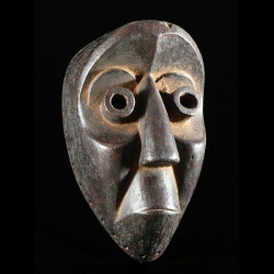 Masque ancien - Dan / Guere...