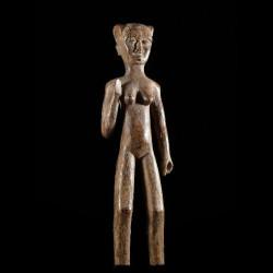 Statue anthropomorphe Mwana...