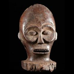 Masque Cihongo - Chokwe /...