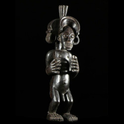 Statue Chibinda Ilunga -...