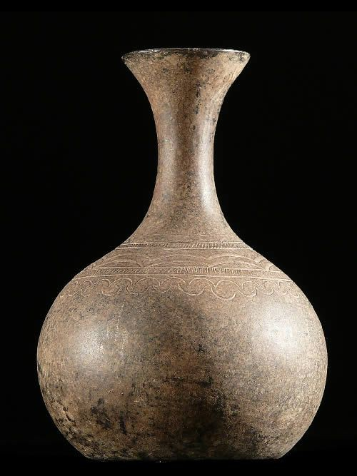 Petite poterie ancienne - Tutsi - Rwanda