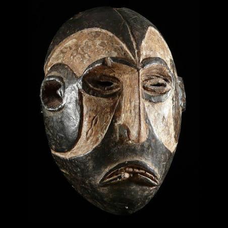 Masque Agbogho - Igbo Ibo -...