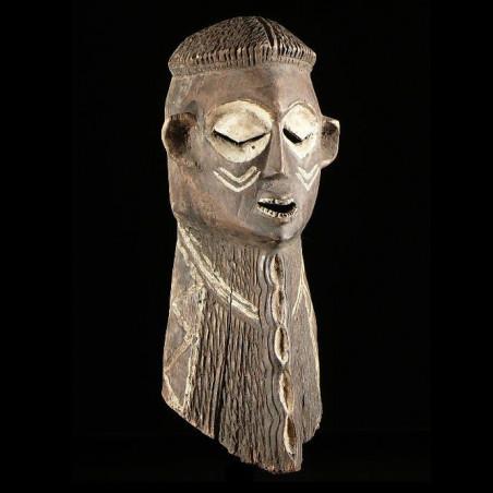 Masque Mbuya Muyombo -...