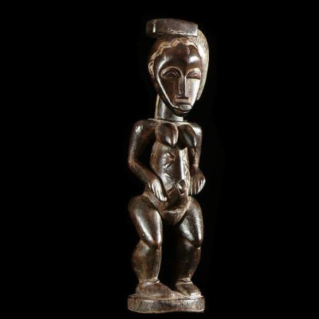 Statuette feminine Zuzu -...