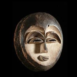 Masque Pibibuze - Kwele /...