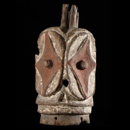 Masque Echwaboga - Bembe -...