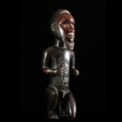 Statue cultuelle - Bembe -...