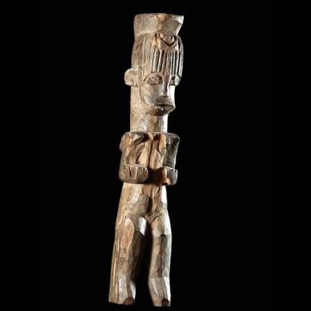 Statue ancetre Alussi ou...