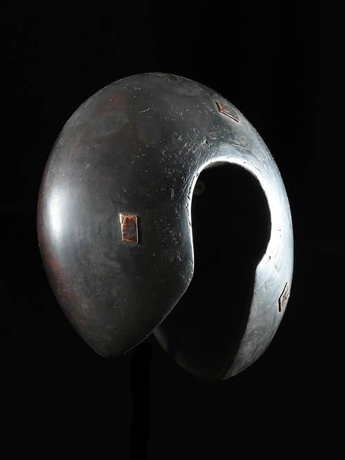 Bracelet d'archer Igitembe en bois - Tutsi - Burundi / Rwanda