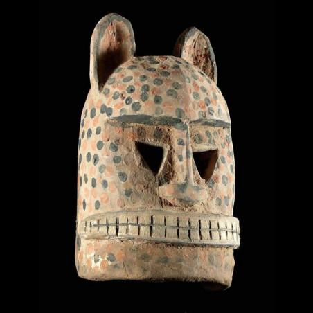 Masque de panthere - Dogon...
