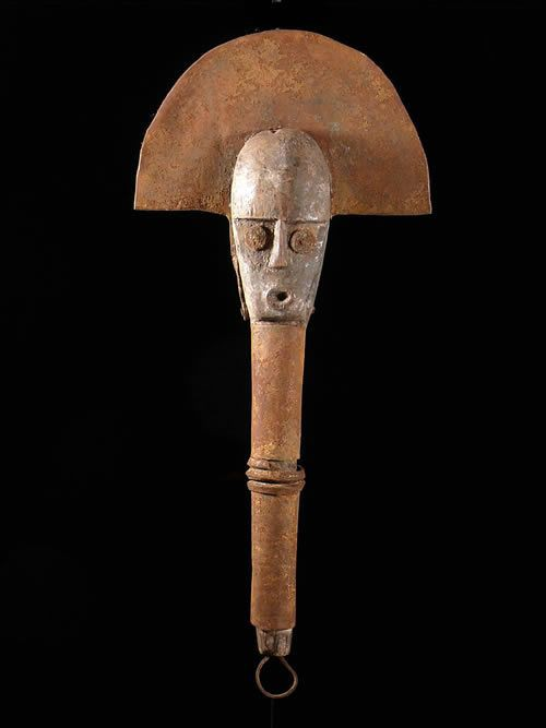 Ofo - Igbo / Ibo - Nigeria