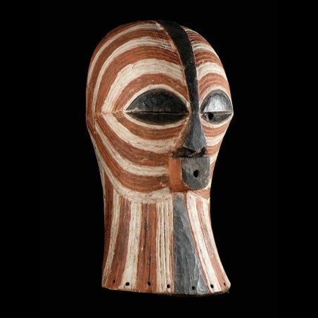 Masque Kifwebe - Songye /...