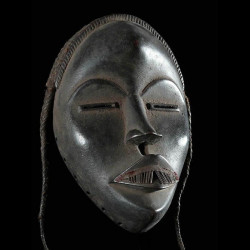 Masque masculin - Dan /...