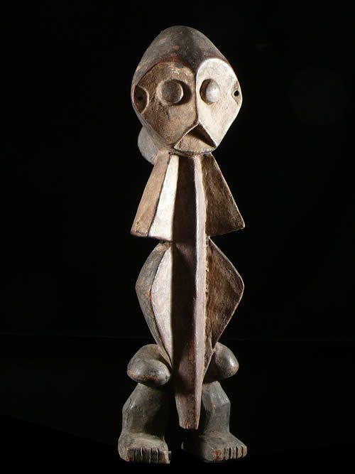 Statue Cultuelle - Zaramo - Tanzanie