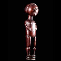 Statue cultuelle - Tsonga /...