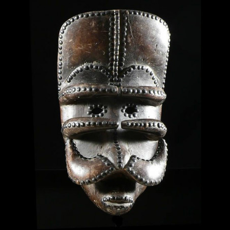 Masque Gle ou Gre - Bete -...