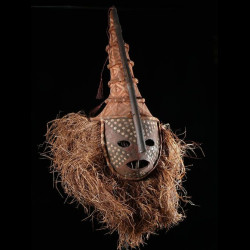 Masque Makishi Chikunza -...