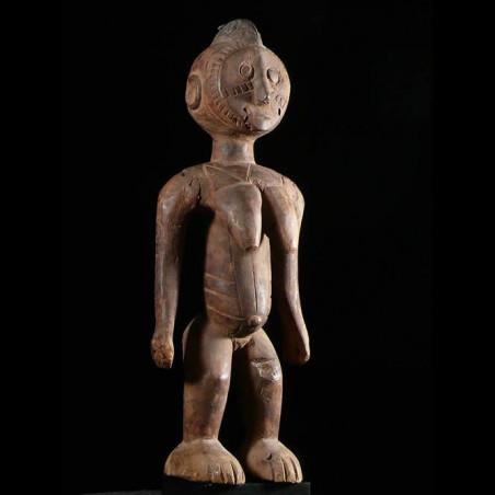 Statue cultuelle - Mossi -...
