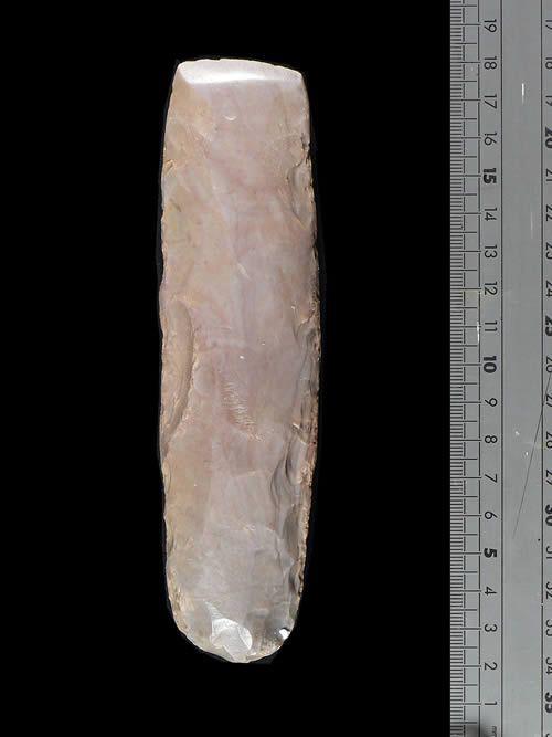 Hache polie - Mali - Gao - Neolithique Moyen