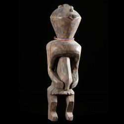 Statuette rituelle - Losso...