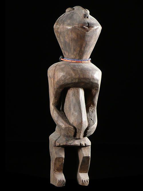 Statuette rituelle - Losso - Togo