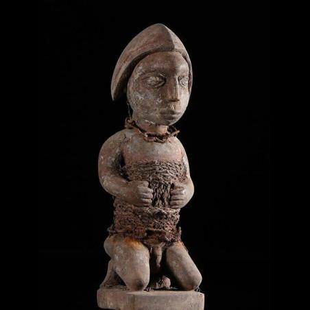 Statue rituelle - Nago - Benin