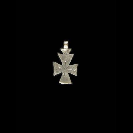 Croix Copte pendentif -...