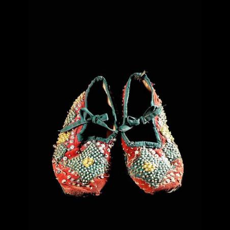 Egun - Chaussons de danse -...