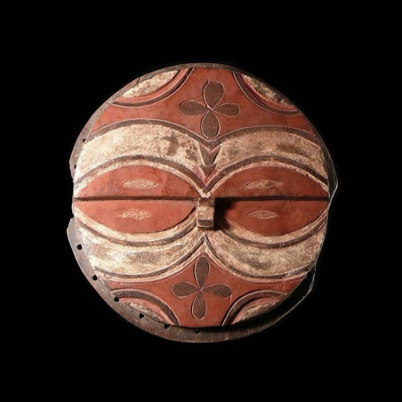 Masque facial Kidumu - Teke...