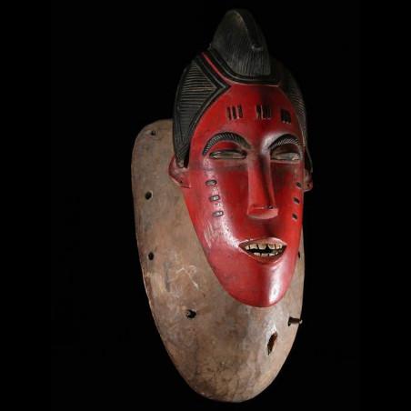 Masque Kpan du Goli -...