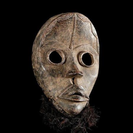 Masque ancien - Dan /...