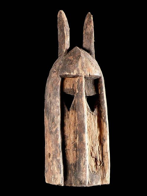 Masque Walu - Dogon - Mali - Masques Africains