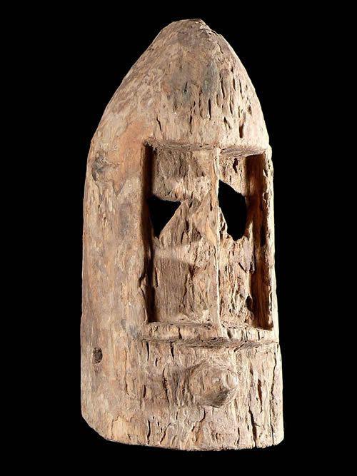 Masque Dama - Dogon - Mali - Masques Africains