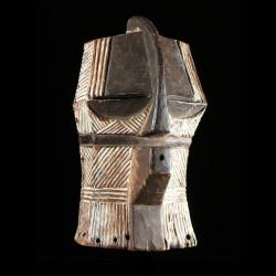 Masque Kifwebe - Luba - RDC...