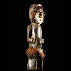 Statue Cultuelle Gehonga...