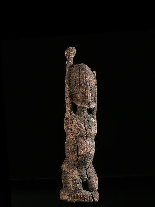 Ancetre Nommo Masculin - Dogon - Mali - Statuaire Afrique