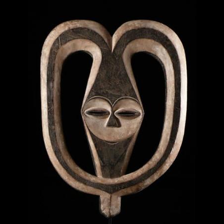 Masque Ekuk - Kwele /...