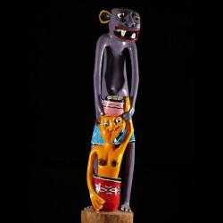 Sculpture Shetani Grande...