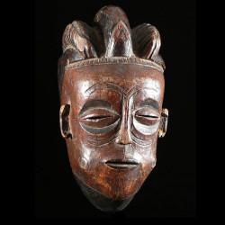 Masque Nalindele - Luvale -...