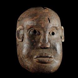 Masque de ceremonie - Makua...