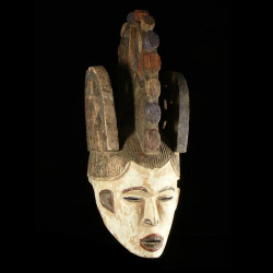 Masque Agbogho Mmuo - Igbo...