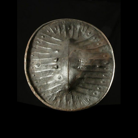 Bouclier en cuir - Oromo /...