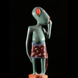 Mini Sculpture Shetani -...