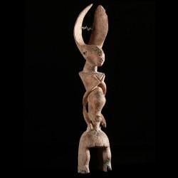 Statue Mangam - Mama /...