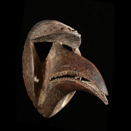 Masque de chasseur - Kran -...