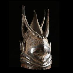 Masque casque Sowei...