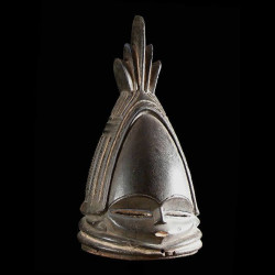 Masque casque Sowei Sande -...