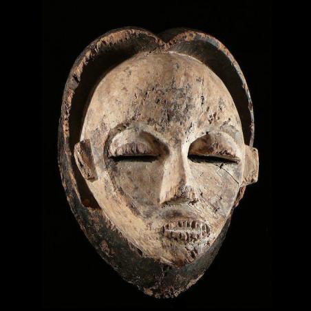 Masque rituel - Kota / Fang...