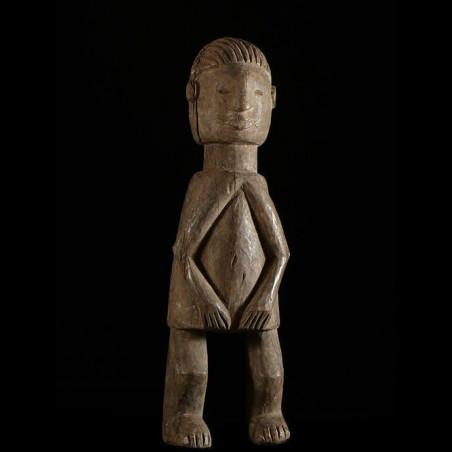 Statuette anthropomorphe...