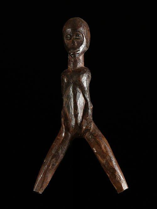Lance pierres - Lobi - Burkina Faso
